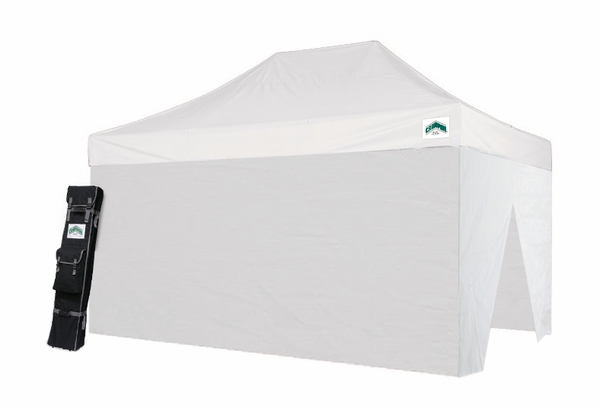 Caravan Classic 10 X 15 Canopy Package Deal With Professional Sidewalls