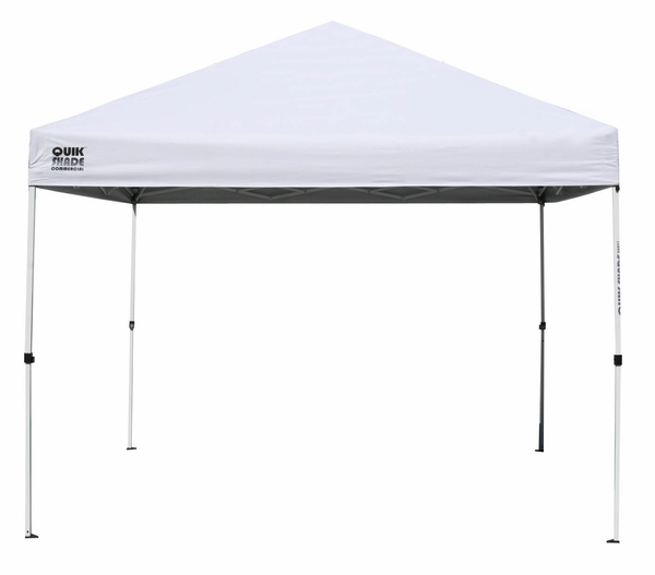 new styles 92c70 621b6 Quik Shade Commercial 100 Canopy Tent - 10 x 10